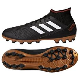 Botas de fútbol adidas Predator 18.3 negro