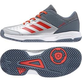 Zapatillas de interior adidas Court Stabil Jr BB6345