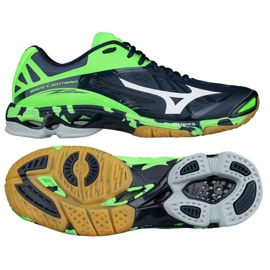Zapatillas de voleibol Mizuno Wave Lightening Z2 M V1GA160006