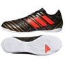 Zapatos de interior adidas Nemeziz Messi Tango In M CP9067 negro oro negro