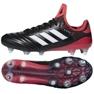 Botas de fútbol Adidas Copa 18.1 Sg M negro