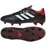 Calzado de fútbol adidas Copa 18.3 Fg M CP8953 negro negro
