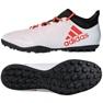 Botas de fútbol adidas X Tango 17.3 Tf M CP9136 blanco blanco