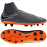 Zapatillas de fútbol Nike Hypervenom Phantom 3 gris