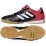 Zapatos de interior adidas Copa Tango 18.3 In M CP9017 negro rojo negro