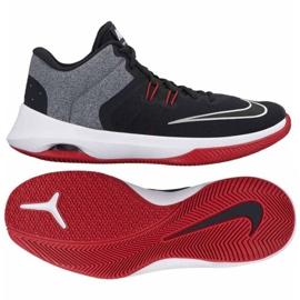 Zapatillas de baloncesto Nike Air Versitile II M 921692-002 multicolor