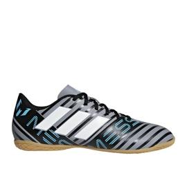 Adidas Nemeziz Messi Tango En M Shoes CP9068 multicolor gris / plateado, multicolor