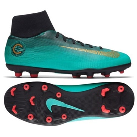 Calzado de fútbol Nike Mercurial Superfly 6 Club CR7 Mg AJ3545-390