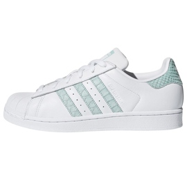 Blanco Zapatillas Adidas Originals Superstar en CG5461