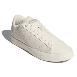 Blanco Zapatillas Adidas Sportfoed Cloudfoam Daily Qt Clean en DB1738