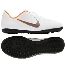 Zapatillas de fútbol Nike Mercurial VaporX 12 club Tf Gs Jr AH7355-107