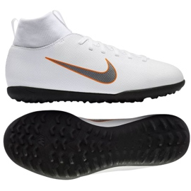 Calzado de fútbol Nike Mercurial SuperflyX 6 Club Jr AH7345-107