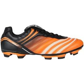 Zapatillas de fútbol Atletico Fg Jr 14-1216 naranja naranja