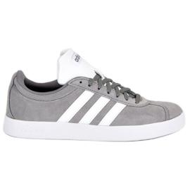 Adidas Vl Court 2.0 B43807 gris
