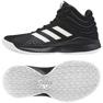 Zapatillas de baloncesto adidas Pro Spark 2018 negro