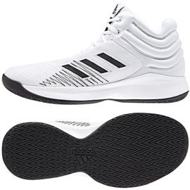 Zapatillas de baloncesto adidas Pro Sprak 2018 M B44966