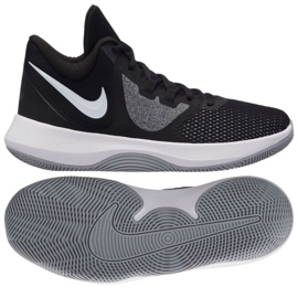 Zapatillas de baloncesto Nike Air Precision Ii M AA7069-001