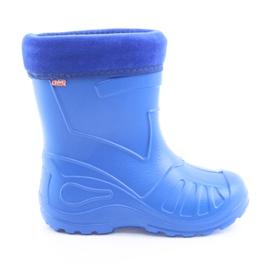 Calzado infantil befado galoskie-chabrowy 162P106 azul