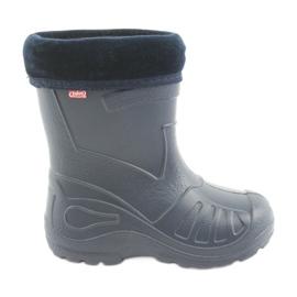 Zapatillas befado para niños galosh-granate 162X103 marina