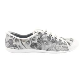 Zapatillas befado juvenil 248Q023 gris