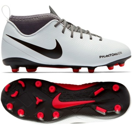 Zapatillas de fútbol Nike Phantom Vsn Club Df Fg Jr AO3288-060