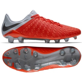 Zapatillas de fútbol Nike Hypervenom Phantom 3 Academy Df Fg