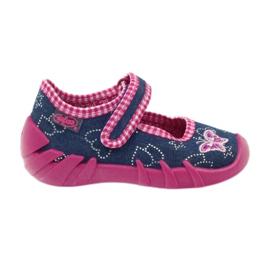 Zapatillas befado para niños zapatillas 109p164