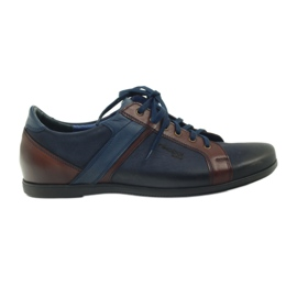 Zapatillas deportivas escotadas Nikopol 1675