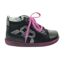 Zapatos Silpro Ren But 1501 negro