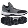Zapatillas de baloncesto Nike Air Precision Ii M AA7069-011 gris gris / plata