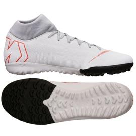 Nike Mercurial SuperflyX 6 Academy Tf M AH7370-060 Calzado de fútbol