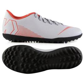 Nike Mercurial Vapor 12 Club Tf M AH7386-060 Calzado de fútbol