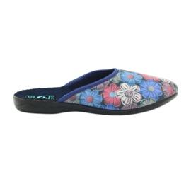 Multicolor Zapatillas de flores coloridas Adanex 3D