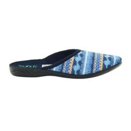 Zapatillas Adanex 23557 Suéter Noruego