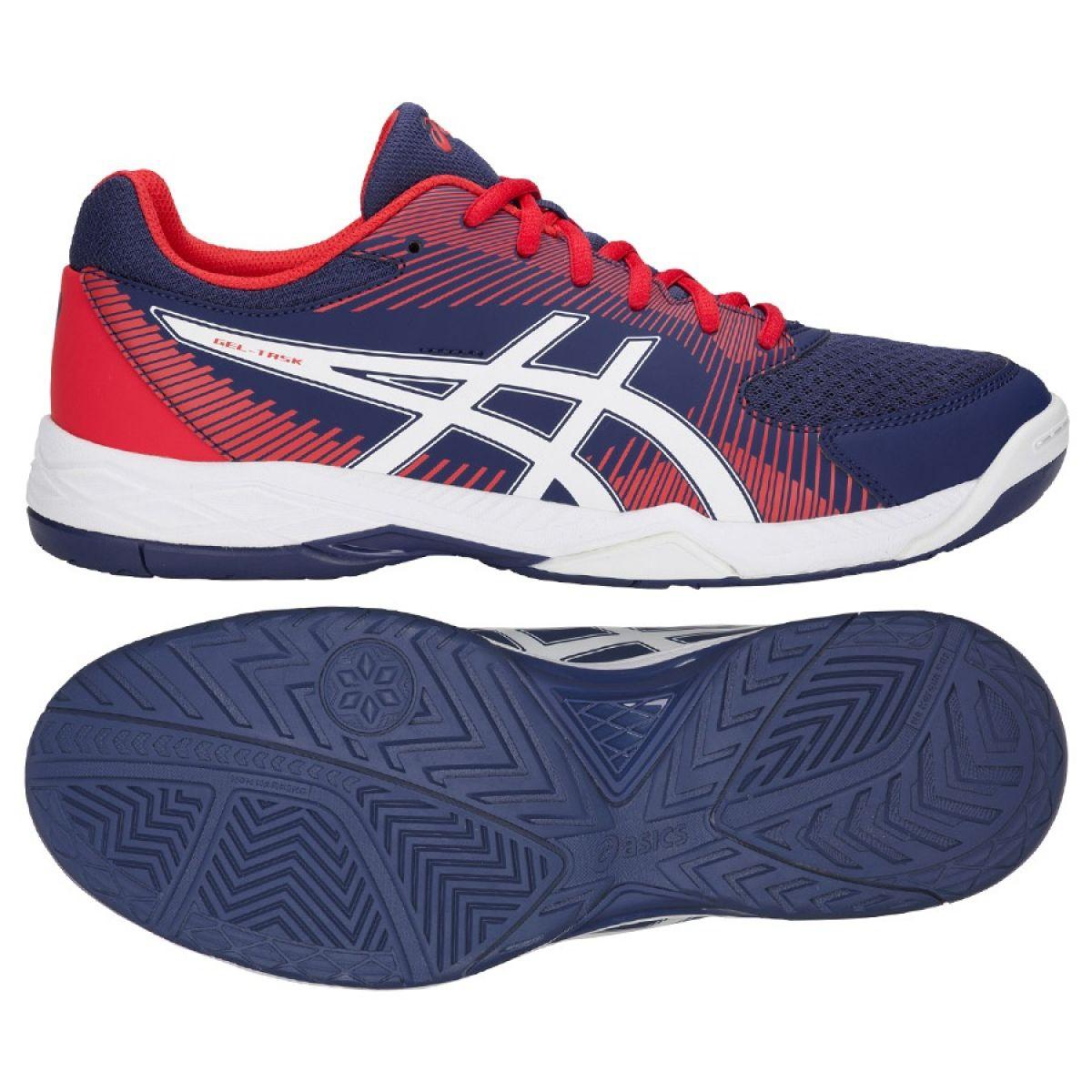 Zapatillas de voleibol Asics Gel Task M B704Y 400