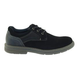McKey Zapatos de gamuza hombre 285