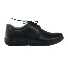 Zapatillas hombre riko 849 negro