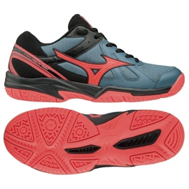 Zapatillas de voleibol Mizuno Cyclone Speed W V1GC178065