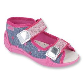 Zapatillas befado para niños 242P084