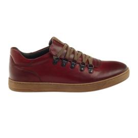 Pilpol PC051 zapatos rojos