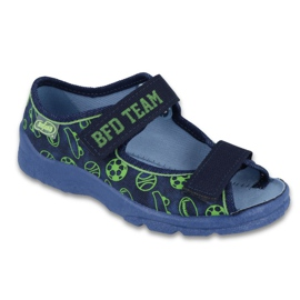 Calzado infantil befado 969X124