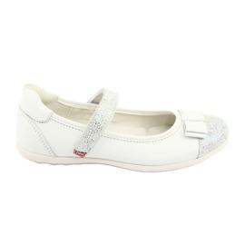 Blanco Zapatillas befado infantil 170Y019.