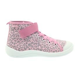Befado zapatos para niños zapatillas 268x057