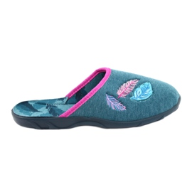 Zapatos de mujer color befado 235D166