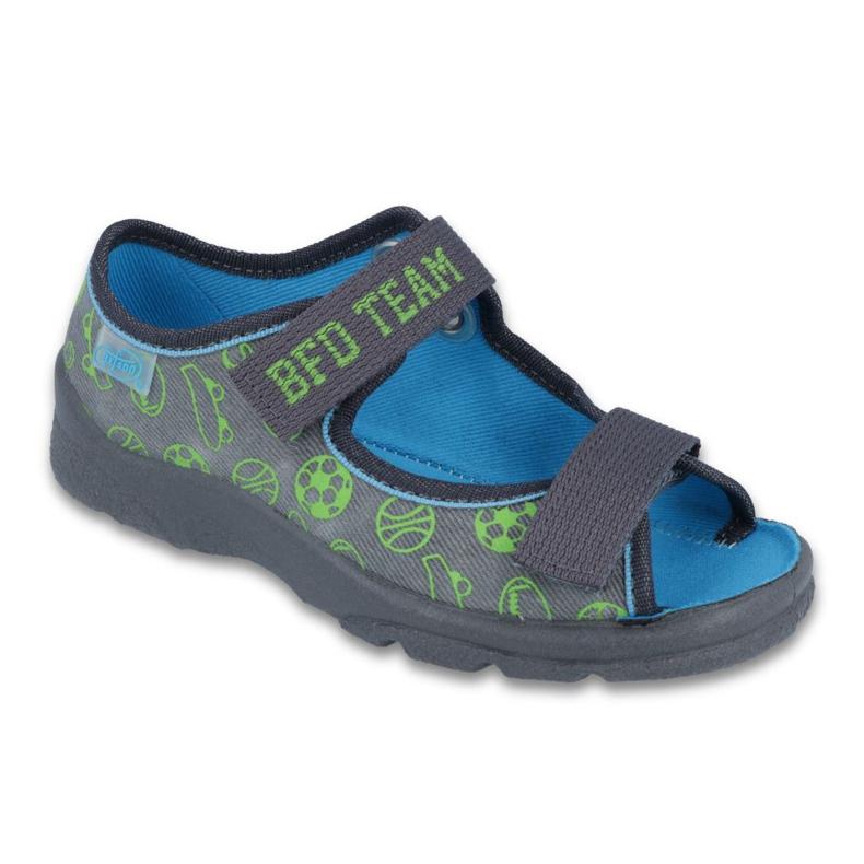 Calzado infantil befado 969X125