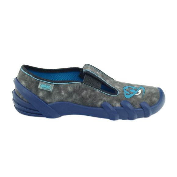 Zapatillas befado para niños 290y163
