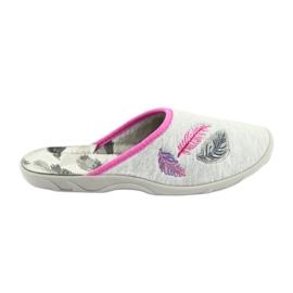 Zapatos de mujer color befado 235D164