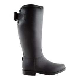 Botas de mujer negro D58 Negro
