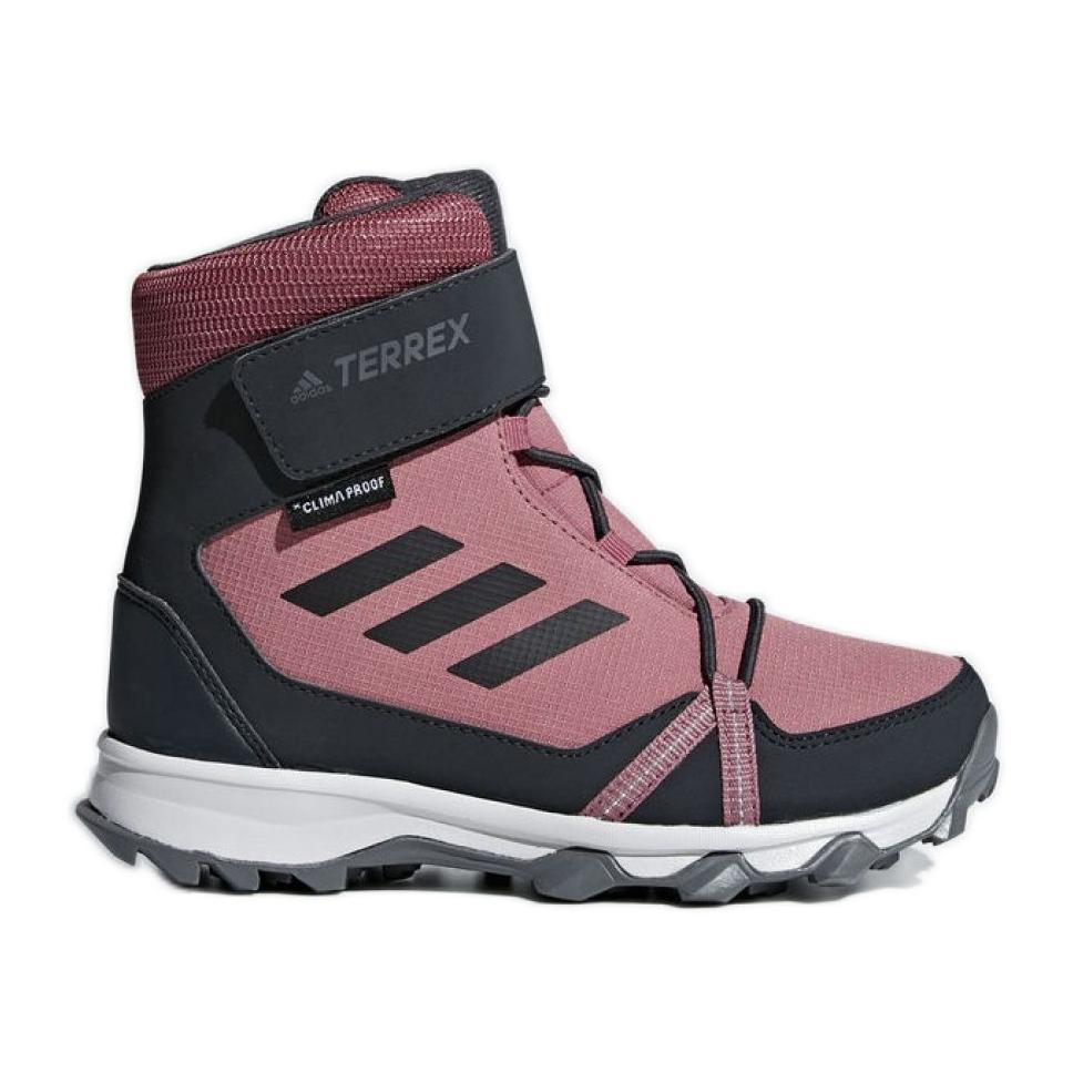 Cp Cf Snow Zapatillas Ac7965 Terrex C Jr Rosa Adidas v8OmPyNn0w