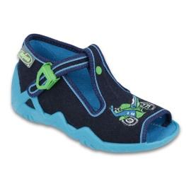 Zapatillas befado para niños 217P095